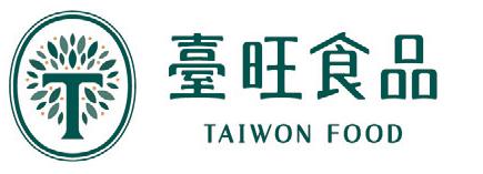 臺旺食品–專業, 創新, 堅持 – 臺旺食品工業股份有限公司 Logo